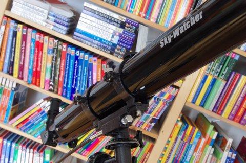 Cours rubrique astronomie </br>« Soleil, Lune et étoiles »