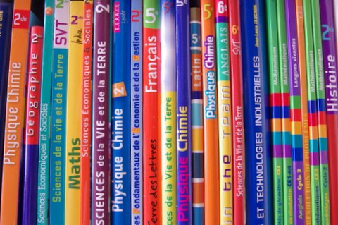Schulbuchbestellung